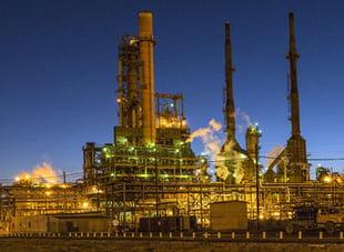 oil-reifnery