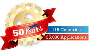 50 Years of Oil Removal Solutions