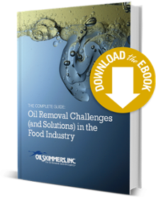 eBook-Oil Removal Challenges and Solutions in the Food Industry